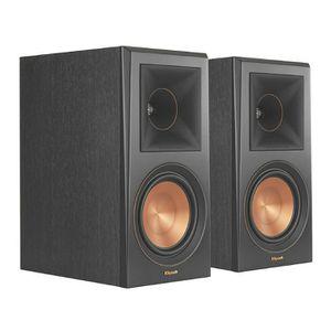 Klipsch RP-600M Reference Premiere Bookshelf Speakers - Pair (Ebony) for Sale in Chula Vista, CA