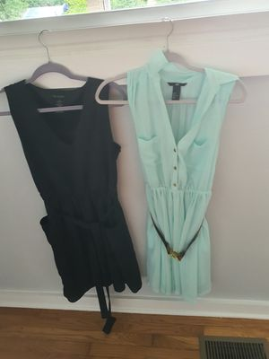 Nice jacket and 2 dress for Sale in Smyrna, TN