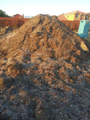 Dirt for Guardens for Sale in Rialto, CA