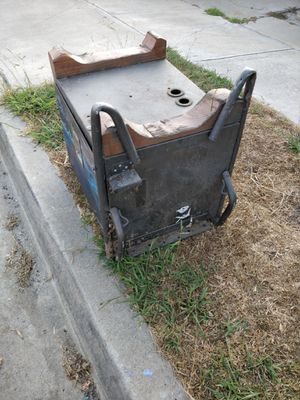 FREE metal utility box for Sale in San Diego, CA