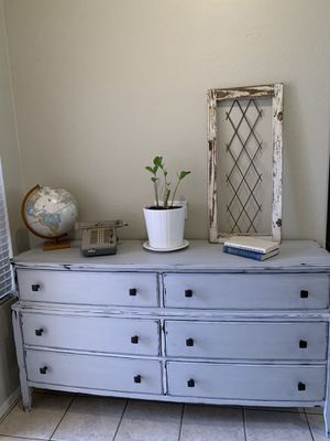 Dresser/Console/Entryway Table for Sale in Gilbert, AZ