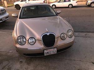 Jaguar s type 2005 for Sale in Los Angeles, CA