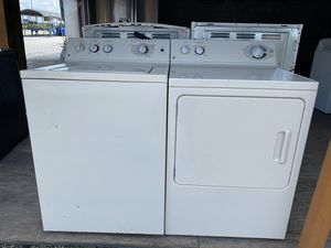 Washer and dryer for Sale in Winter Haven, FL