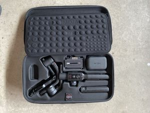Moza - Air 2 3-Axis Handheld Gimbal Stabilizer for Sale in La Puente, CA