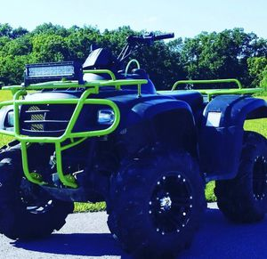 Four wheeler for Sale in Princeton, WV