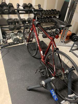 Trek Bike & Indoor Trainer for Sale in San Marcos, TX