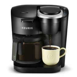 New KEURIG DUO Coffee Maker And K Cup for Sale in Clermont,  FL