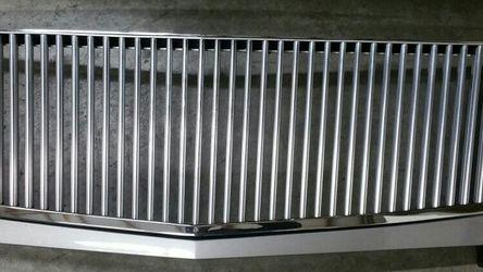 Custom Grill For' Cadillac Escalade +EXT, ESV. 2002-2006 Custom Grill. for Sale in Auburn,  WA