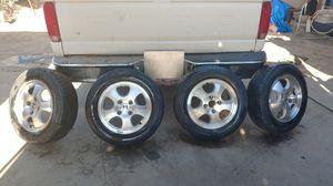 Honda Civic Tires for Sale in Fresno, CA
