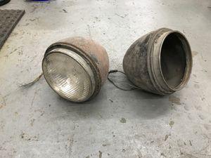 Headlight Buckets - Vintage BLC 682-J for Sale in Lynnwood, WA