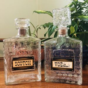 Mid-Century Modern Decanters for Sale in Norfolk, VA