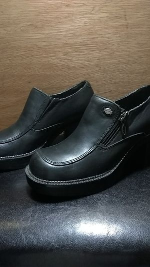 Women's Harley Davidson shoes for Sale in Gibsonton, FL