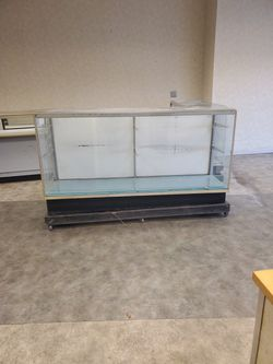 Free Display Cases, You Pick Up for Sale in Rochester,  NY
