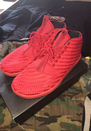JORDAN ECLIPSE CHUKKA for Sale in Austin, TX