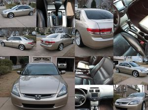 "2OO5 Accord EX Cash""Firm""Price $6OO for Sale in Arlington, VA"