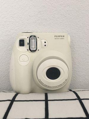 fujifilm instant camera for Sale in Mesa, AZ