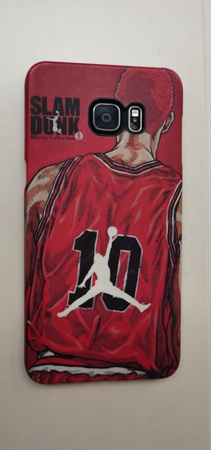 Samsung Galaxy S6 Plus, SLAM DUNK phone case for Sale in Bothell, WA
