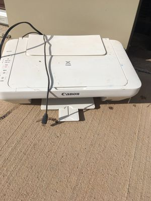Printer used for Sale in San Angelo, TX