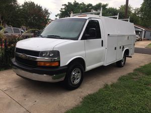 CHEVY EXPRESS 2007 for Sale in Dallas, TX