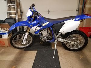 Yamaha 450 WR for Sale in Gresham, OR
