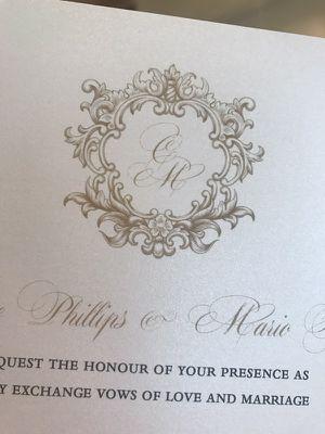 Wedding invitation for Sale in Miami, FL