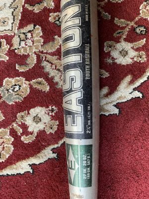 Easton youth baseball bat for Sale in Wake Forest, NC