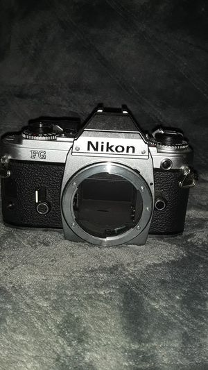 NIKON FG for Sale in Auberry, CA