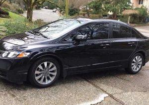 2009 Honda Civic Ex for Sale in Washington, DC