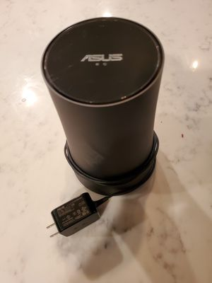 Asus google onhub wireless router for Sale in Dallas, TX