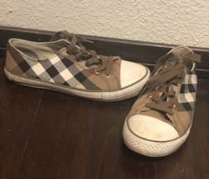 Burberry shoes for Sale in Paramount, CA
