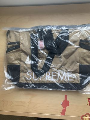 Supreme/The North Face tote bag for Sale in Aldie, VA