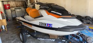 Sea Doo 2015 130 GTS for Sale in Daly City, CA