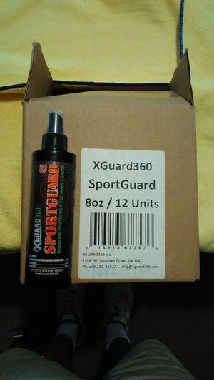 SportGuard - 8 Oz pump spray for Sale in Tucson, AZ