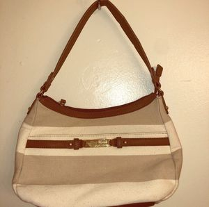 Tommy Hilfiger Stripped Shoulder Bag for Sale in Hyattsville, MD