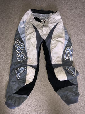 Fox Racing Motorcross Motorbike Pants 180 Size 5/6 for Sale in Lake Tapps, WA
