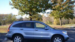 Great 2007 Honda CR-V EX-L Clean AWDWheels for Sale in Dallas, TX