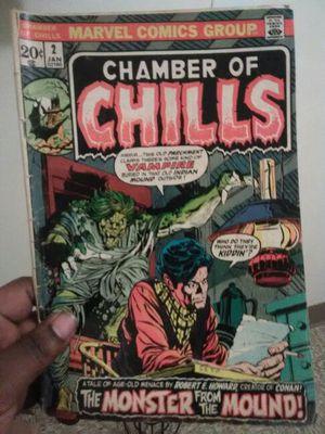 Old comic books for Sale in Detroit, MI