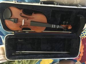 Violin brand superieur despiau France for Sale in Seattle, WA