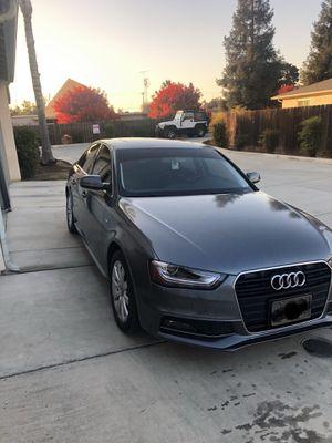 2015 Audi A4 for Sale in Visalia, CA