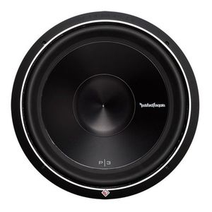 ROCKFORD FOSGATE PUNCH P3D4-15 P3 SERIES DUAL 4-OHM SUBWOOFER for Sale in Orlando, FL