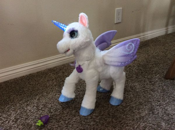 FurReal Friends Star Lilly Unicorn