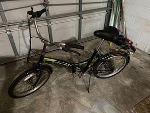 Folding bike for Sale in St. Petersburg, FL