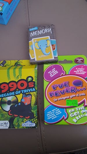 learning games for kids for Sale in Taylor, MI