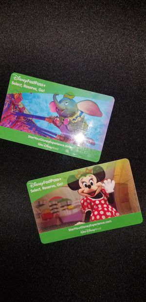 DISCOUNT DisneyWorld Tickets for Sale in Hapeville, GA