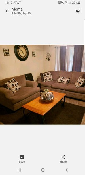Sofa set for Sale in Bunkie, LA