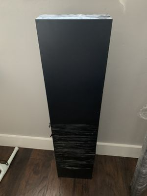 Black wall shelves for Sale in Hollywood, FL