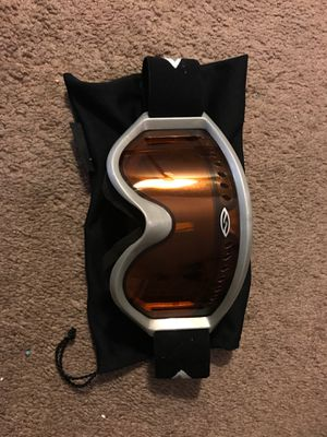 Snowboard goggles for Sale in San Diego, CA