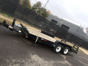 Trailer/ hauler for Sale in New Haven, CT