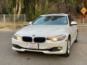 2012 BMW 3 Series for Sale in San Leandro, CA