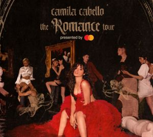 The Romance Tour. Camila Cabello $220 the pair for Sale in Los Angeles, CA